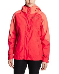 Giacca rossa di The North Face