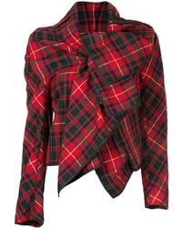 nuovo di zecca 3c21e 3e544 Giacche scozzesi rosse da donna | Moda donna | Lookastic