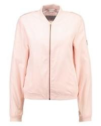Giubbotto bomber rosa di Calvin Klein