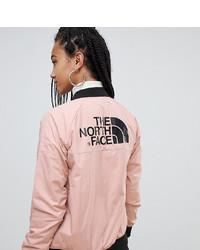 Giubbotto bomber rosa di The North Face