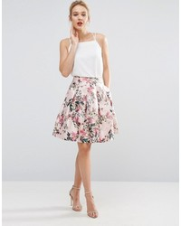Gonna rosa di Ted Baker