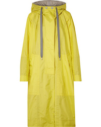 Impermeabile giallo di Marc Jacobs