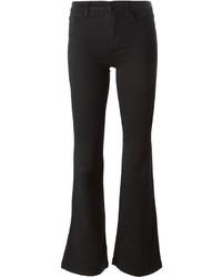 Jeans a campana neri di J Brand