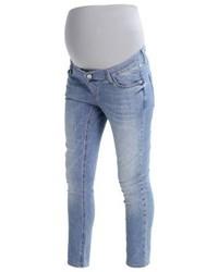 Jeans aderenti azzurri di Esprit