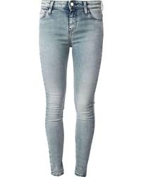 Jeans aderenti azzurri di IRO