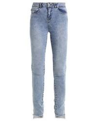 Jeans aderenti azzurri di Noisy May