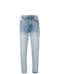 Jeans aderenti azzurri di R13