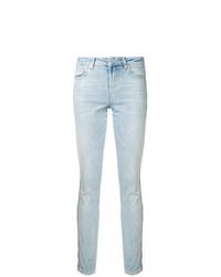 Jeans aderenti azzurri di Zoe Karssen