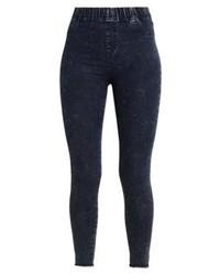 Jeans aderenti blu scuro di Even&Odd