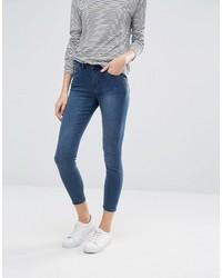 Jeans aderenti blu scuro di Jack Wills