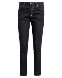 Jeans aderenti blu scuro di Michael Kors