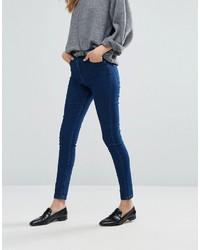 Jeans aderenti blu scuro di Whistles