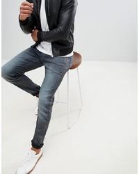 Jeans aderenti blu di G Star