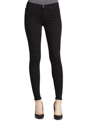 Jeans aderenti neri