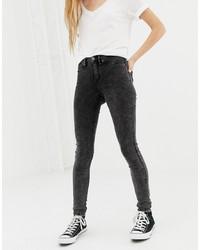 Jeans aderenti neri di Blend She