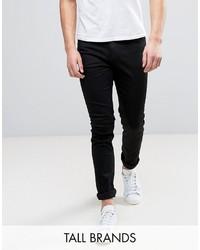 Jeans aderenti neri di Cheap Monday