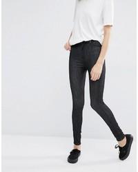 Jeans aderenti neri di Dr. Denim