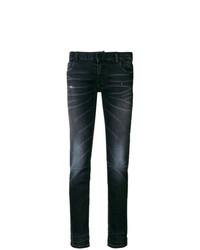 Jeans aderenti neri di Faith Connexion