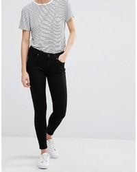 Jeans aderenti neri di Jack Wills