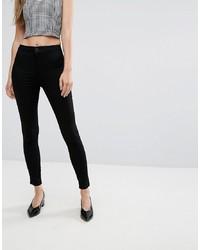 Jeans aderenti neri di Miss Selfridge