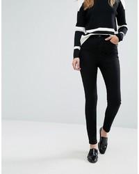 Jeans aderenti neri di Whistles