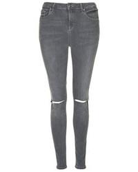Jeans aderenti strappati original 9169368