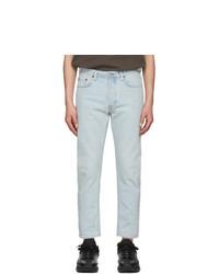 Jeans azzurri di Acne Studios