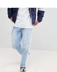 Jeans azzurri di ASOS DESIGN
