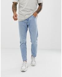 Jeans azzurri di Bershka