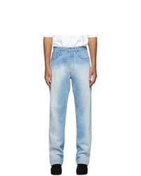 Jeans azzurri di Random Identities