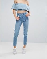 Jeans azzurri di WÅVEN