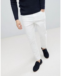 Jeans bianchi di ASOS DESIGN