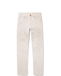 Jeans bianchi di Beams Plus