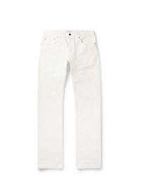 Jeans bianchi di Holiday Boileau
