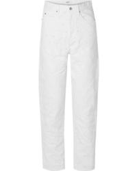 Jeans bianchi di Isabel Marant Etoile
