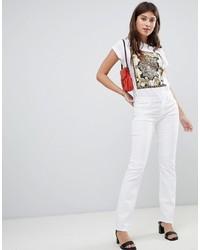 Jeans bianchi di J Brand