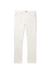 Jeans bianchi di orSlow