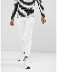 Jeans bianchi di Pull&Bear