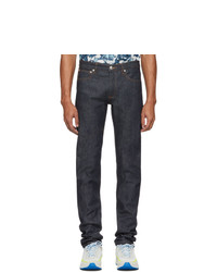 Jeans blu scuro di A.P.C.