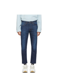 Jeans blu scuro di Acne Studios
