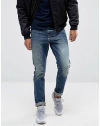 Jeans blu scuro di ASOS DESIGN