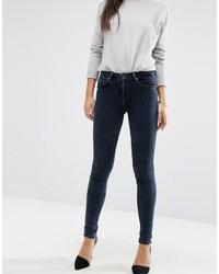 Jeans blu scuro di Asos
