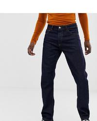 Jeans blu scuro di Heart & Dagger
