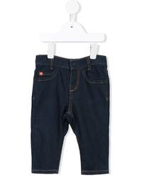 Jeans blu scuro di Kenzo