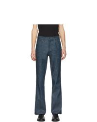 Jeans blu scuro di Lemaire