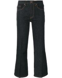 Jeans blu scuro di Marc Jacobs