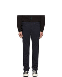 Jeans blu scuro di Ps By Paul Smith