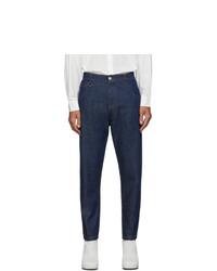 Jeans blu scuro di Random Identities