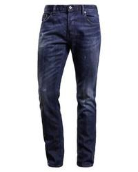 Jeans blu scuro di Roberto Cavalli