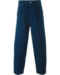 Jeans blu scuro di Societe Anonyme